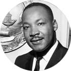 Paster Marthin LUTHER king