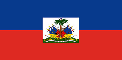 Drapeau National d'Haïti